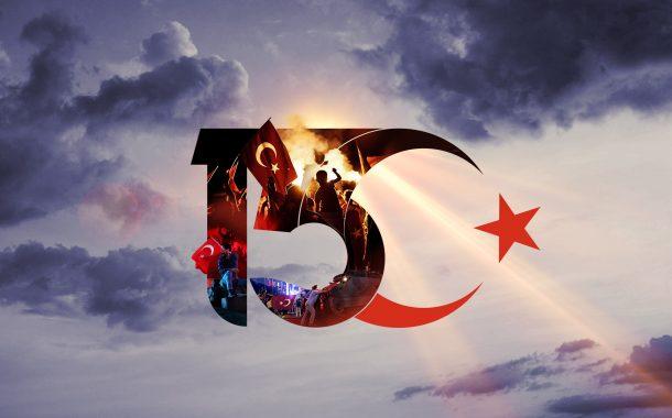 15 Temmuz Demokrasi ve Milli Birlik Günü Etkinlikleri...